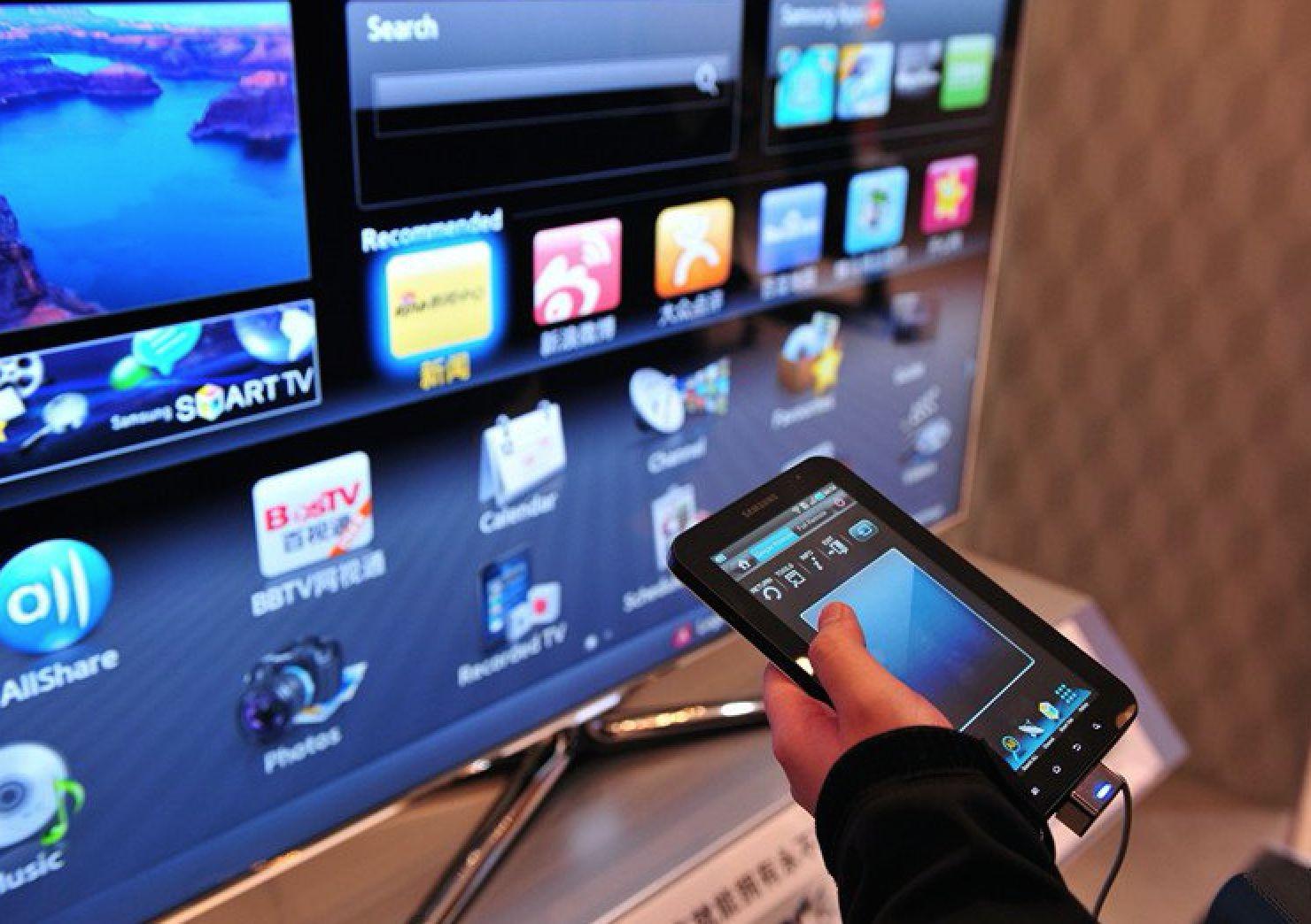 抢滩互联网电视风口红利,大屏营销生态服务商如何让投放更有效?