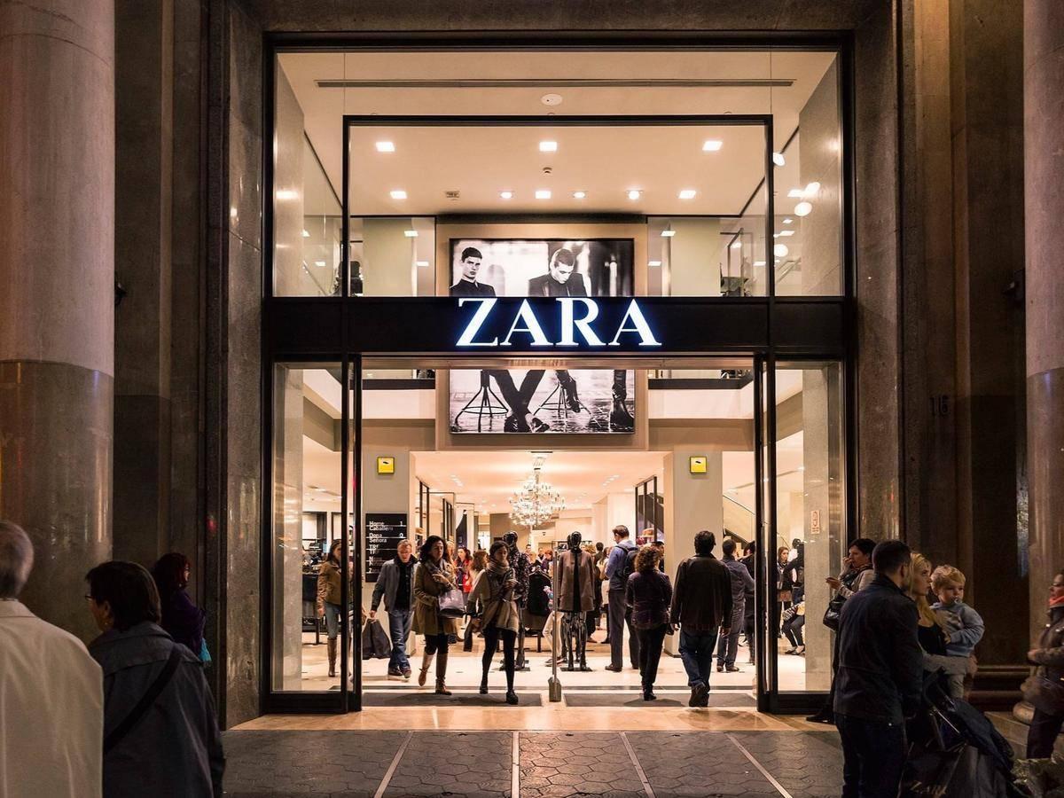 ZARA、优衣库、H&M动作频繁,快时尚新零售之战将开启?