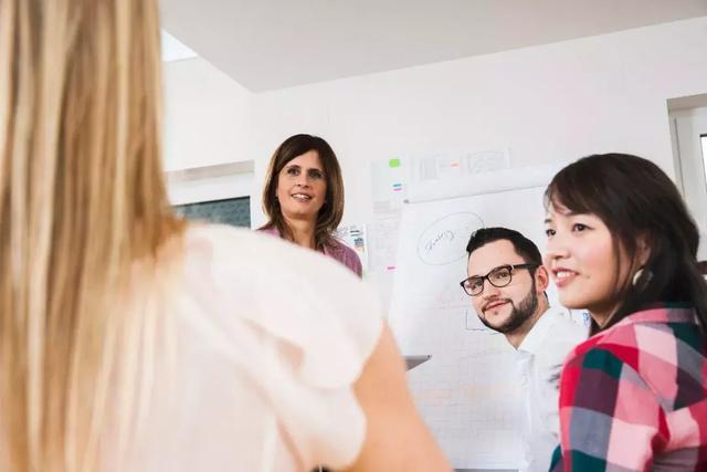 倪云华:这几步教你打造积极的团队文化?