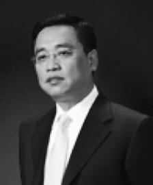 海航集团有限公司联合创始人、董事长王健