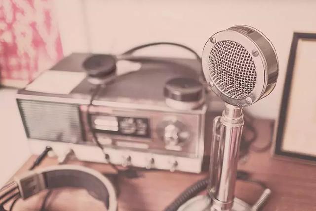 主播,蜻蜓FM的新旧生意经