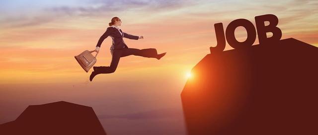 心理桥梁|新员工入职2-4周,离职高发期