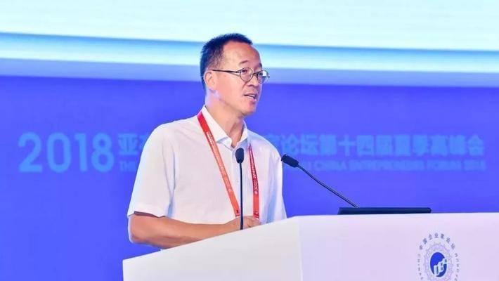 俞敏洪:在新的时代,中国经济和企业家如何再出发?